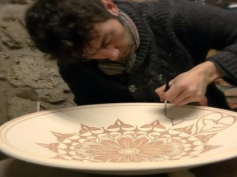 ceramichevolo